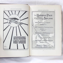 The Aviation Pocket Book (1919)
