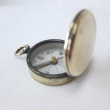 Francis Barker 'Colonial' Pocket Compass | Compass Library
