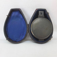 Thomas Armstrong Prismatic Pocket Compass & Case c.1880