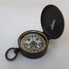 Francis Barker 'Scouting' Pocket Compass