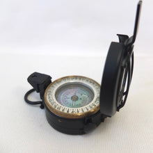 Francis Barker M-72 Prismatic Compass | Factory Serviced