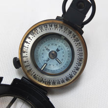 Francis Barker M-72 Prismatic Compass | Compass library