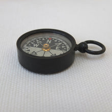 Francis Barker 'RGS' Pattern Pocket Compass