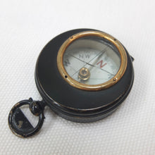Francis Barker 'Colonial' Pocket Compass