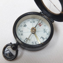 Francis Barker Colonial Pocket Compass c.1900