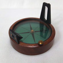 Francis Barker Educational Prismatic Compass