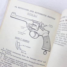 WW2 Small Arms Manual (1942) | Compass Library