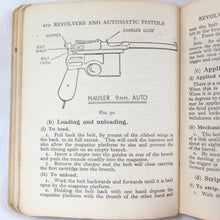 WW2 Small Arms Manual (1942)