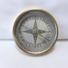 R. Bailey, Birmingham Pocket Compass | Design
