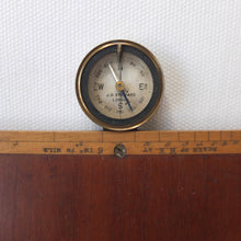 First World War Cavalry Sketching Board Compass