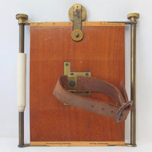 J. H. Steward Bosworth's Patent Cavalry Sketching Board (1897)