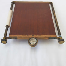 Bosworth's patent Cavalry Sketching Board 1897