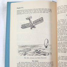 RAF Flying Training Manual (1927) | Captain Maurice Boxall
