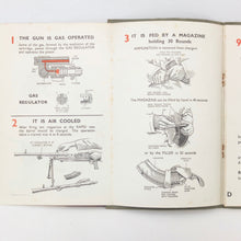 WW2 Bren Gun Manual | Gale & Polden 1942
