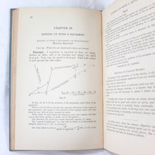 RAF Air Navigation Manual (1919)