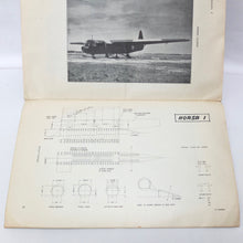 C47 Dakota Air Operations Manual (1945)