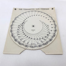 The Chichester Sun Compass (1944)