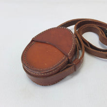 WW1 Verner's Marching Compass | Leather Case