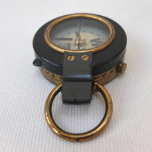 First World War | WW1 Verner's Prismatic Marching Compass