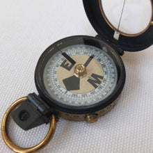 WW1 Verner's Service Pattern Marching Compass