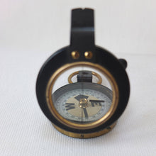 WW1 Verner's Patent Marching Compass MK VI