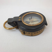 First World War | Verner's Pocket Marching Compass