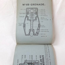 WW2 Manual of Grenades (1942)