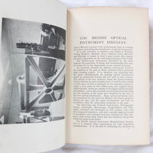 Dictionary of British Scientific Instruments (1921)