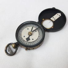 Dollond Night Marching Compass c.1880-1900