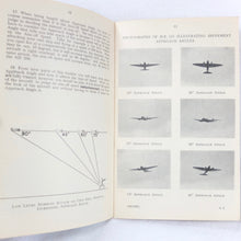 WW2 Royal Navy Anti-Aircraft Manual (1941)