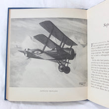 WW1 RFC Aeroplanes | Farewell to Wings | Cecil Lewis