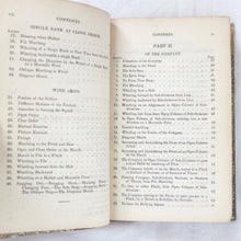 British Army Infantry Drill Handbook (1833)