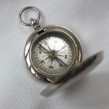 German Pocket Compass 1910 | Dial
