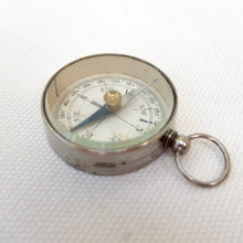 Vintage French Pocket Compass c.1920