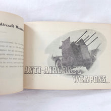 WW2 M.E.F. Tank Recognition Manual (1943)