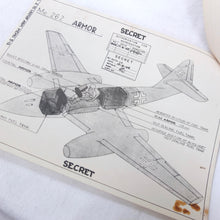 USAF Secret Intelligence Report (1945) | German Me-262 Jet Fighter