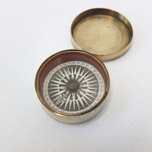 Georgian Pocket Compass c.1820