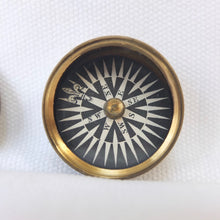 Georgian Pocket Compass c.1835