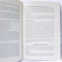 The German Intelligence Service (1945) | SHAEF Handbook
