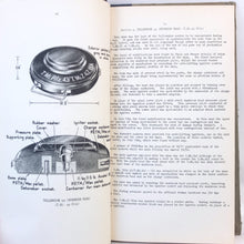 WW2 War Office Intelligence Manual | German Army Equipment