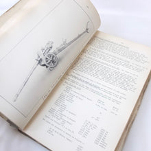 Illustrated Record of German Army Equipment | M.I. 10 Intelligence Manual