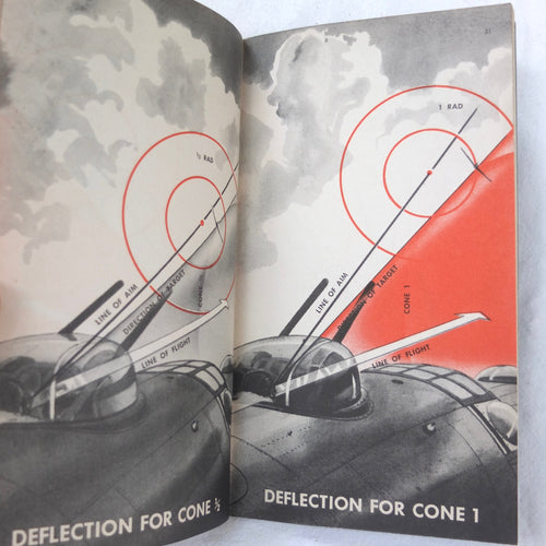 WW2 RAF Air Gunners Manual (1944) | Compass Library