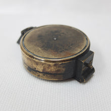 Victorian Singer's Prismatic Pocket Compass