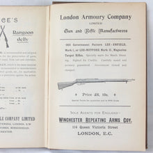 Sharpshooting For War (1900) | W. W. Greener | Lee Enfield Rifle