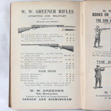 Sharpshooting for Sport and War (1900)