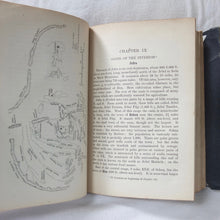 WW1 Handbook of Libya (1917) | Naval Staff Intelligence