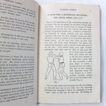 WW2 Unarmed Combat Manual (1941)