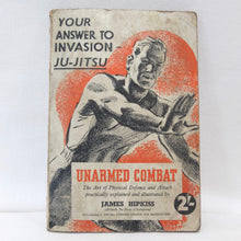 WW2 Unarmed Combat Manual (1941) | Compass Library