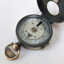 H. Hughes & Son Marching Compass