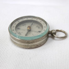 Francis Barker Indian Army Compass (1911)